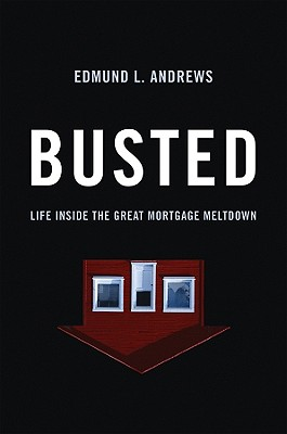 Busted By Andrews, Edmund L.